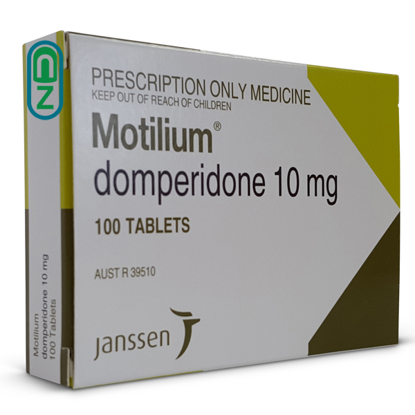 Domperidone Without Prescription